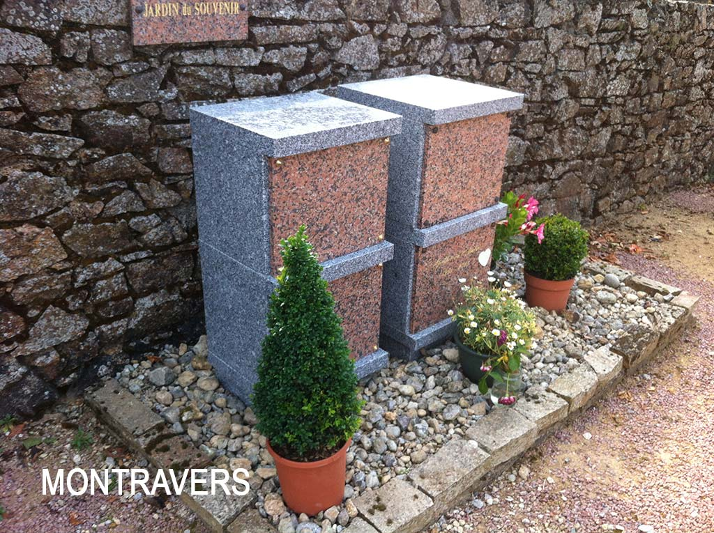montravers-columbarium